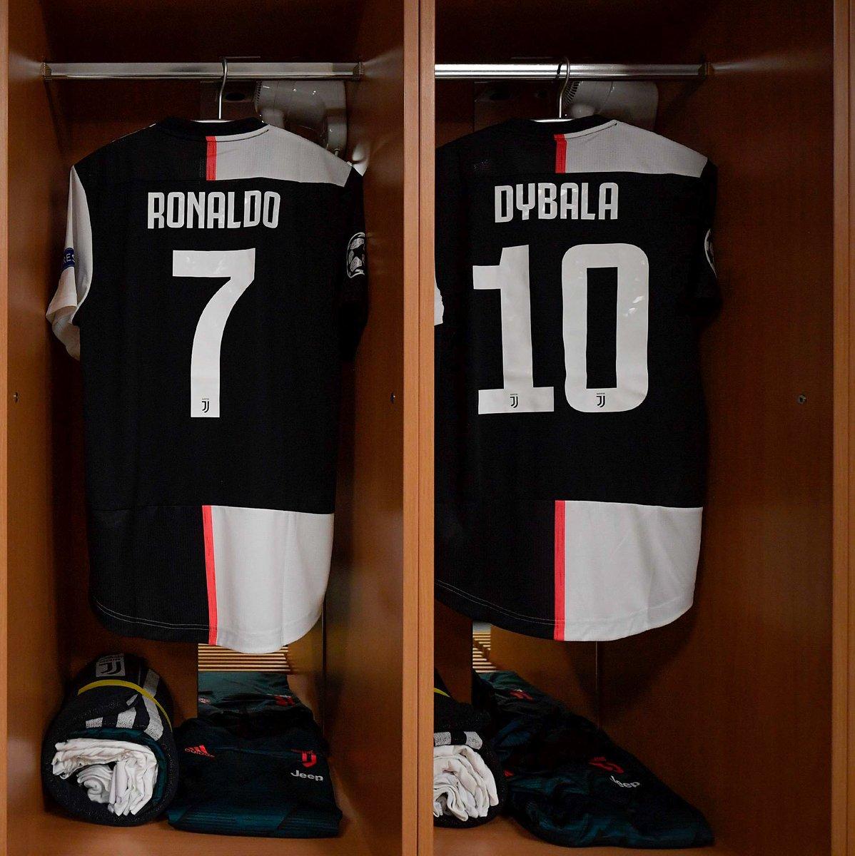 @ChampionsLeague's photo on Dybala