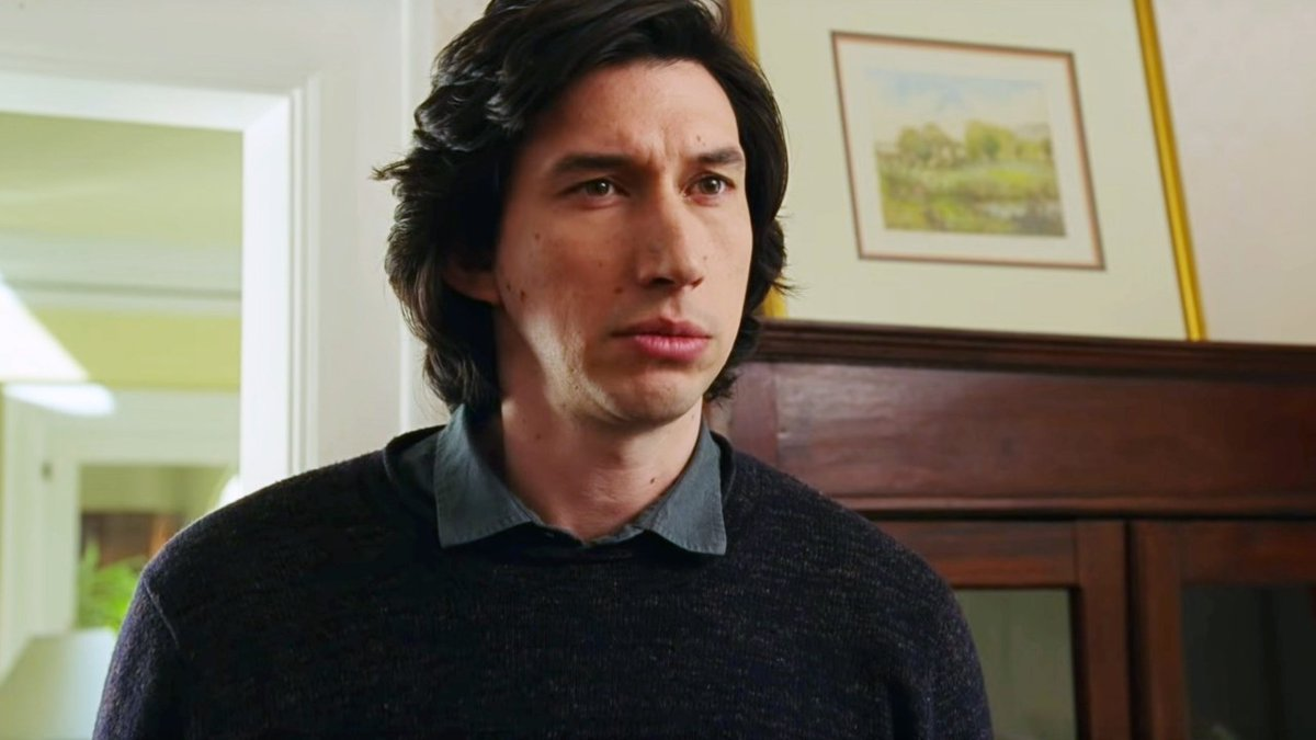#MarriageStory taps into every facet of Adam Driver's creative strengths to amplify them in a whole new way. The 15 Best Film Performances By Actors in 2019: bit.ly/38q0cRA