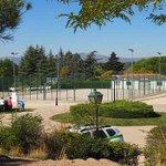 Image for the Tweet beginning: Paralizadas las obras del Parque