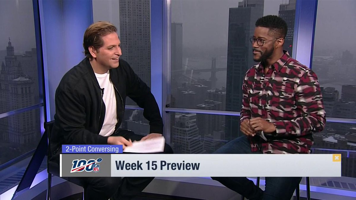 Was LeVeon Bells Saturday bowling night expedition a bad look? @nateburleson says it was fine... @PSchrags says, Cmon.