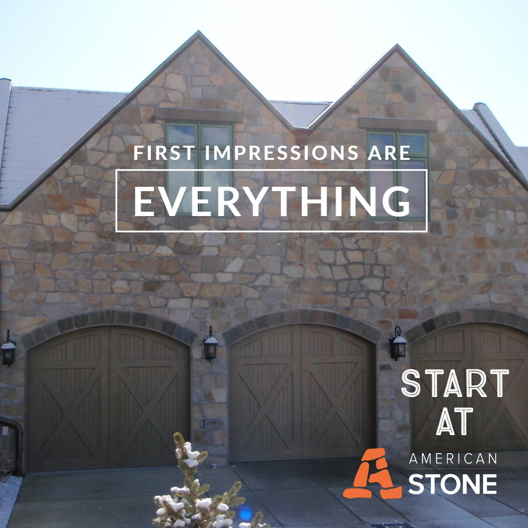 "American Home Makeover american stone on twitter: ""impress your friends and family"