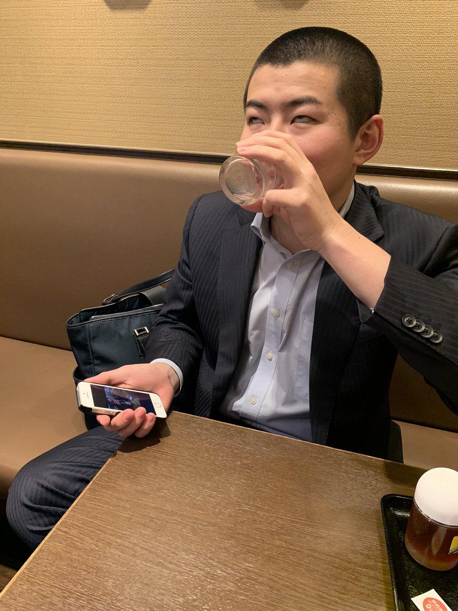 """ゆうちゃろ@ペカるTV on Twitter: """"世古に明日秋葉で14時って伝えて ..."""
