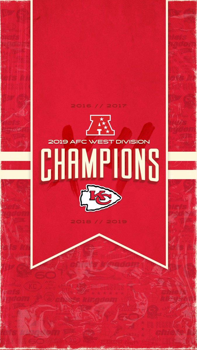 Kansas City Chiefs @Chiefs