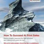 "Image for the Tweet beginning: ""How To Succeed At Print"