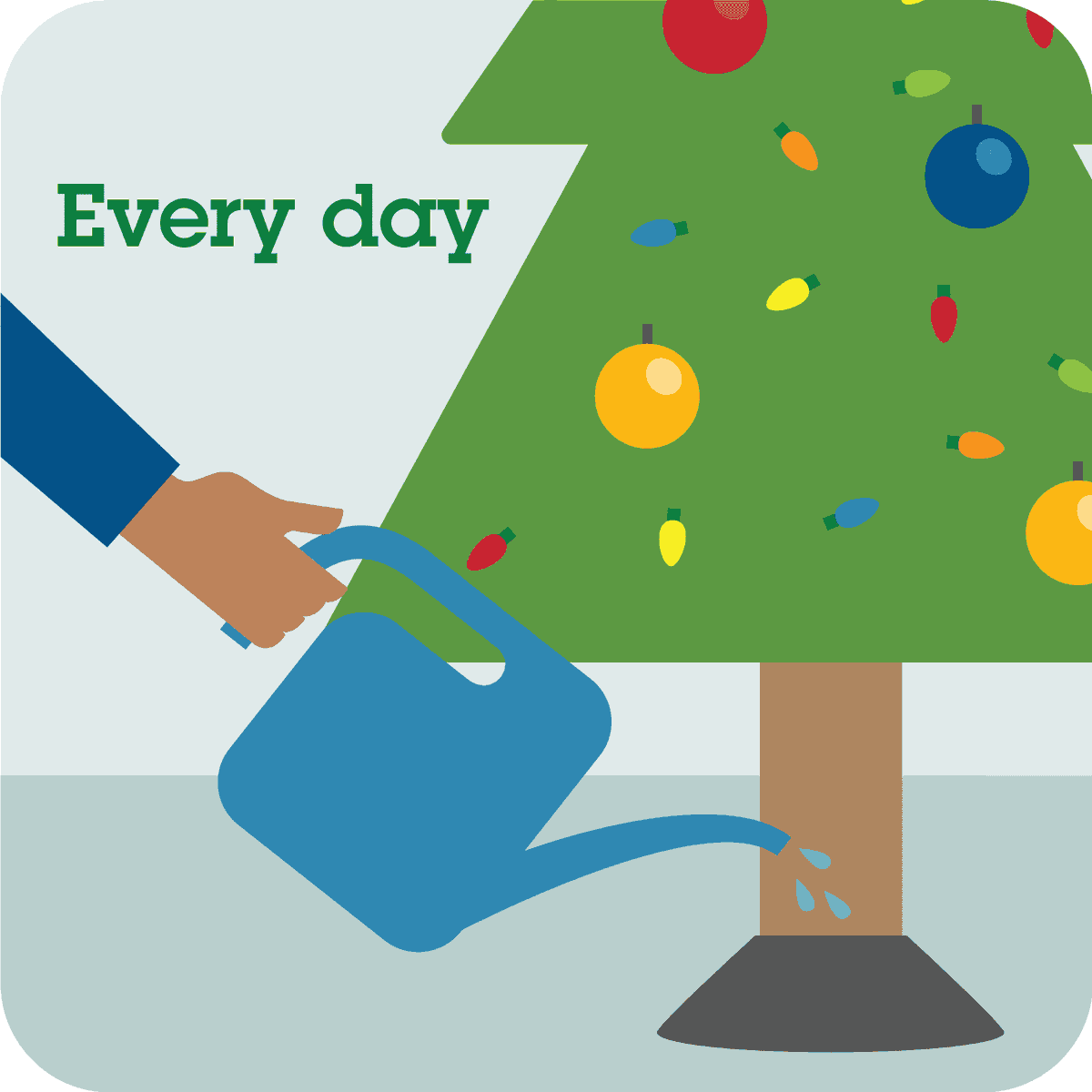NEW Blog from @NIST: Holiday Fire Safety Tips: Always Keep Your Christmas Tree Well-Watered. @usfire @fema #WednesdayWisdom  https://www.commerce.gov/news/blog/2019/12/holiday-fire-safety … …
