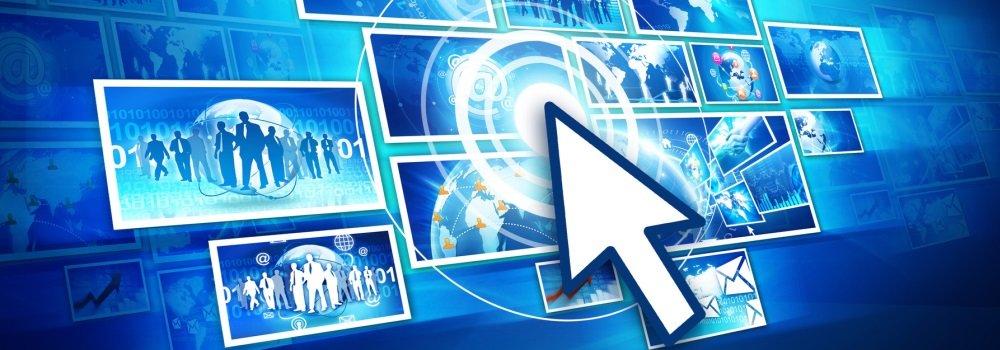 Realizziamo piattaforme tecnologiche per la pubblicazione di #webapplications, includono gli strumenti per la gestione di #Community, per il #SocialNetworking, per la pubblicazione di podcast e per la presentazione spaziale di contenuti e informazioni. https://bit.ly/2s4ARM9