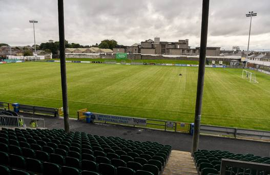 Limerick FC on brink of extinction as Shamrock Rovers B team set to take their place in League of Ireland indo.ie/KlBj30q0XFL