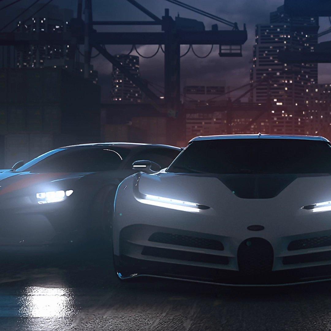 "You want a Bugatti?You better work.Get your own App Store-exclusive Bugatti Veyron Grand Sport Vitesse ""Jean Bugatti"" in @CSRRacing 2: https://t.co/ohiDN41wJg"