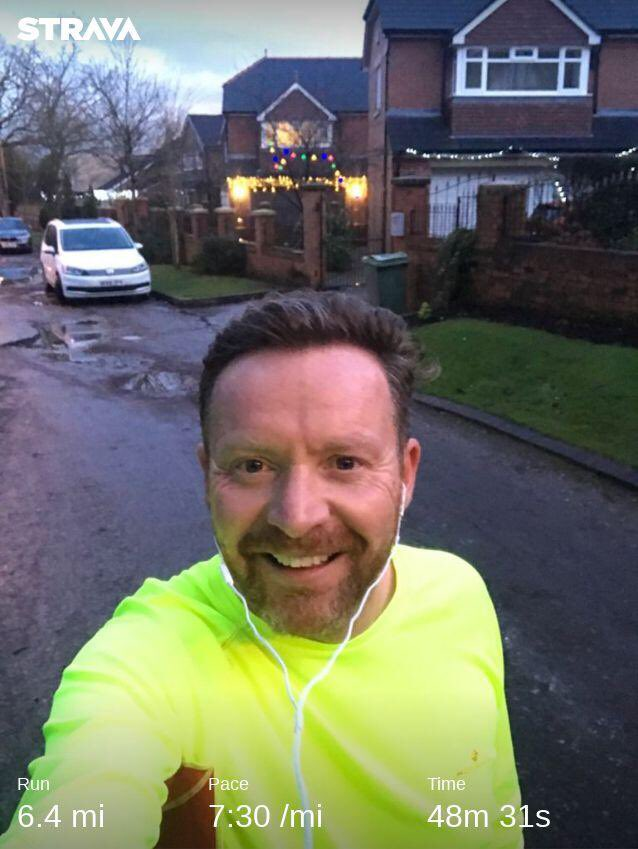 Mid week 10k + all done & dusted before 5pm. Yippee. #WednesdayMotivation #runner #fitnesslife <br>http://pic.twitter.com/1A0H9p3rst