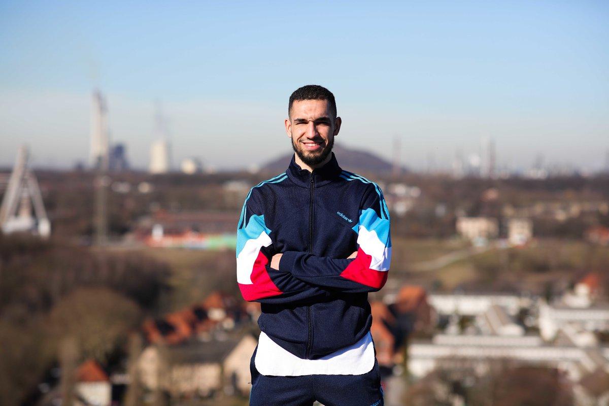 EXCLU - @nabilbentaleb42 : «Les supporters de Schalke me témoignent beaucoup d'amour» Entretien exclusif avec linternational algérien Nabil Bentaleb 👇 bit.ly/2YO95QJ