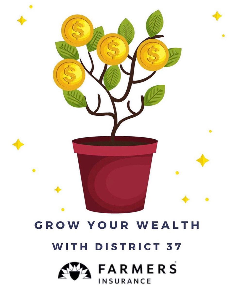 Contact our district office for more information! • • #farmersinsurance #insurance #agency #careerpath #entrepreneur #network #connect #atxlife #atx #austin #texas #autogramtags #wednesdaywisdom  #opportunity #farmersdistrict37 #agentreferral #referrals