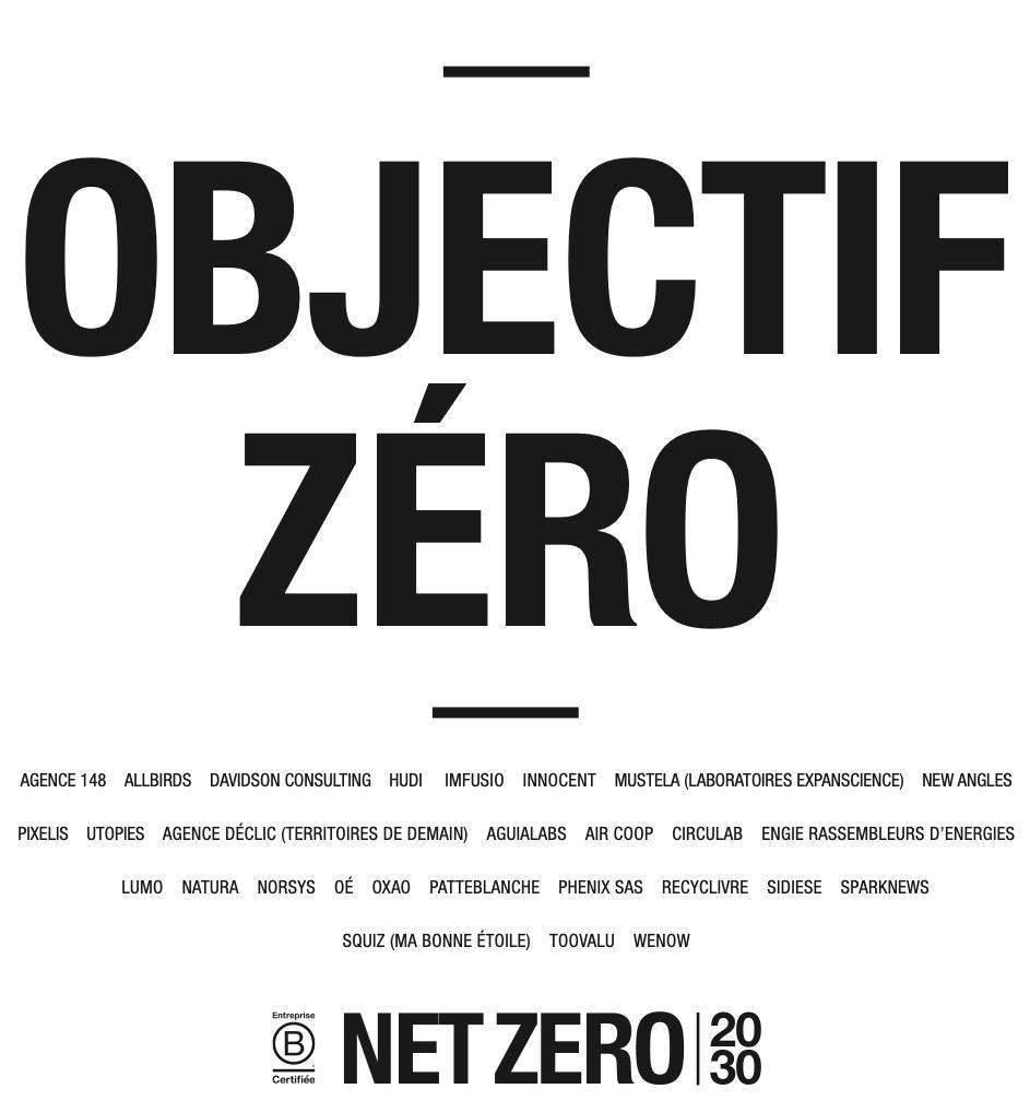 Net Zero 2030