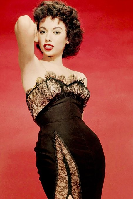 Happy 88th birthday to actress Rita Moreno! Do you have a favorite film starring her?