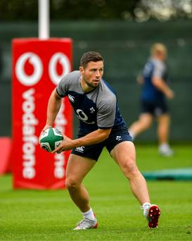 It was pretty tough to not even get a game - John Cooney on his World Cup omission - and how he bounced back ow.ly/FbeE50xxBUd