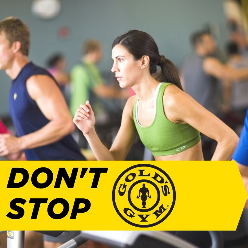 Keep going! #Gold'sGym #FitnessMotivation #GymMotivation <br>http://pic.twitter.com/nfnwFp1Vpc