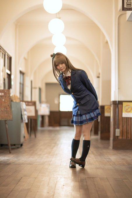 コスプレイヤー茉夏のTwitter画像62