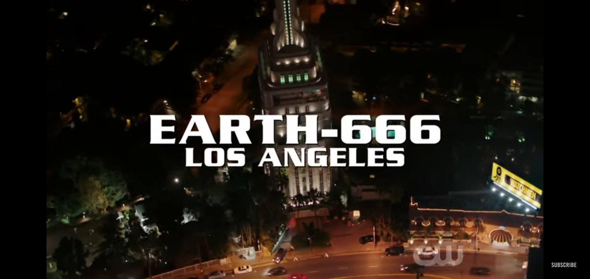 【綠箭宇宙相關】「無限地球危機」的《魔鬼神探》以及《守護者》彩蛋設定解析!