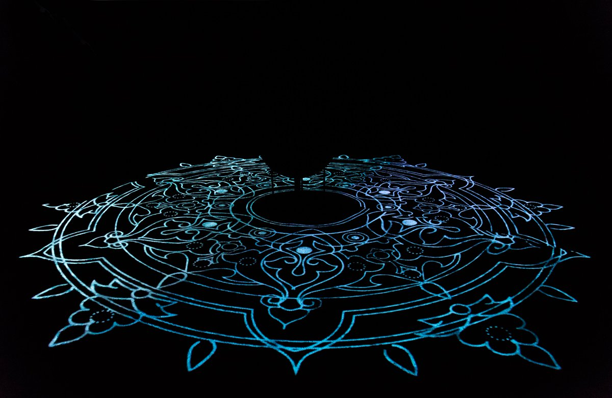 22-й Фестиваль Исламского искусства