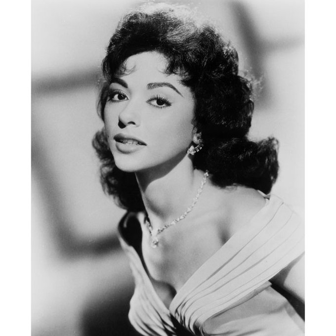 Happy Birthday Rita Moreno....