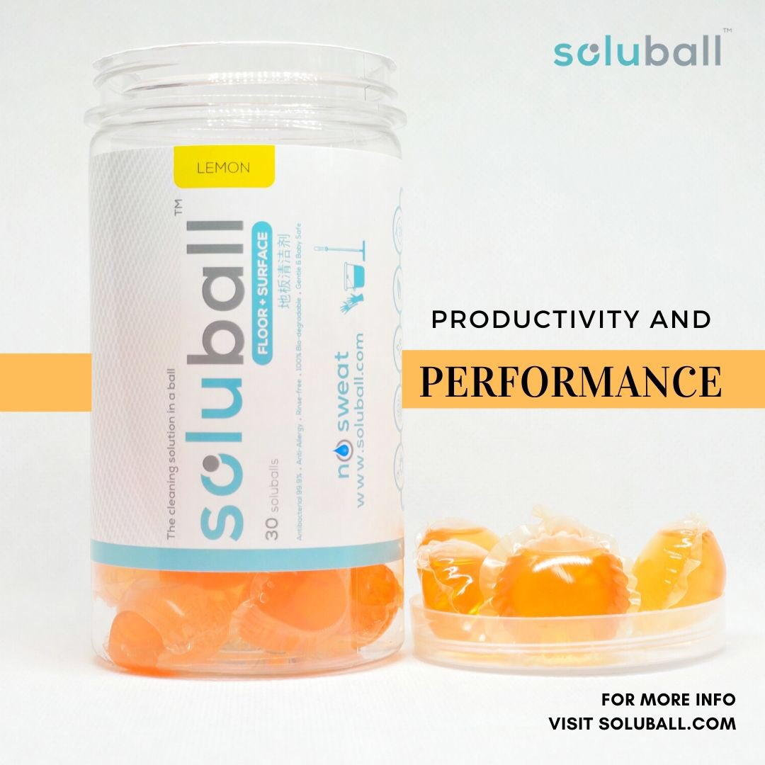 Soulball can give you the best space saving cleaning solution. Fit your one month cleaning supply in a just a can with 99.9% antibacterial property.   #soluball #cleaningproducts #singapore #singaporehotels #Singaporeofficespic.twitter.com/uB841JKGMZ