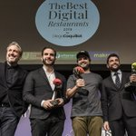 Image for the Tweet beginning: 🏆 Los premios #TheBestDR2020 serán