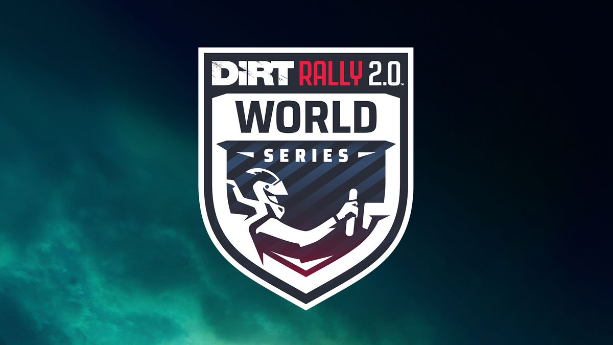 Presented by Codemasters and @Motorsport, the DiRT Rally 2.0 World Series is LIVE this weekend, December 14th/15th! 🥇 All the details of how to watch and when ➡ buff.ly/2RJ1ukS