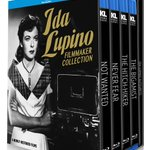 Image for the Tweet beginning: The Ida Lupino Filmmaker Collection
