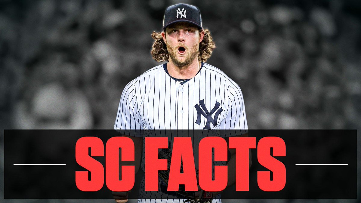 On Tuesday, Gerrit Cole signed a contract with the Yankees worth $324 million.  That's just $1M less than the $325 million the City of Anaheim agreed to sell Angel Stadium and the 133 acres of surrounding land for last week  #SCFacts  (h/t @Alden_Gonzalez)<br>http://pic.twitter.com/12Uicx3cu1