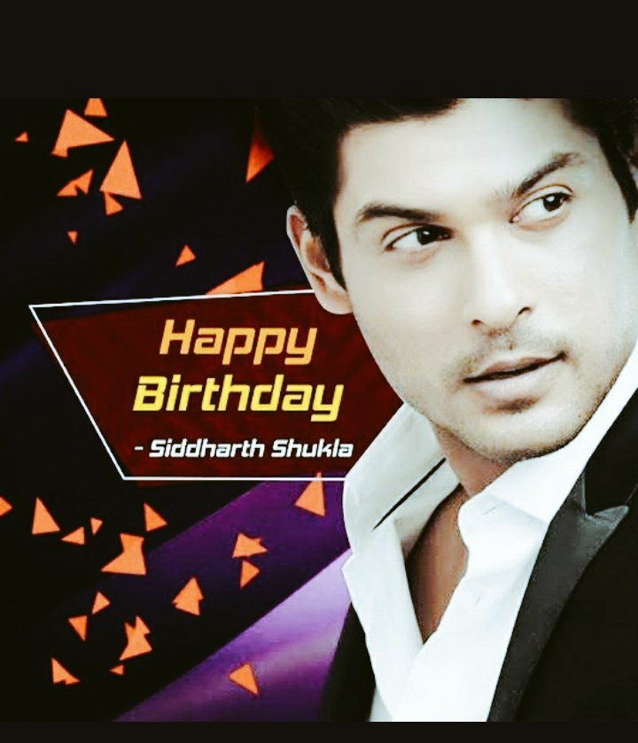 #Fightersid     .     HAPPY              BIRTHDAY            GAME CHANGER       NOT ANYONE ELSE IT'S          SIDH@RTH SHUKLA.         GET WELL SOON BRO<br>http://pic.twitter.com/ARTLcT1hzS