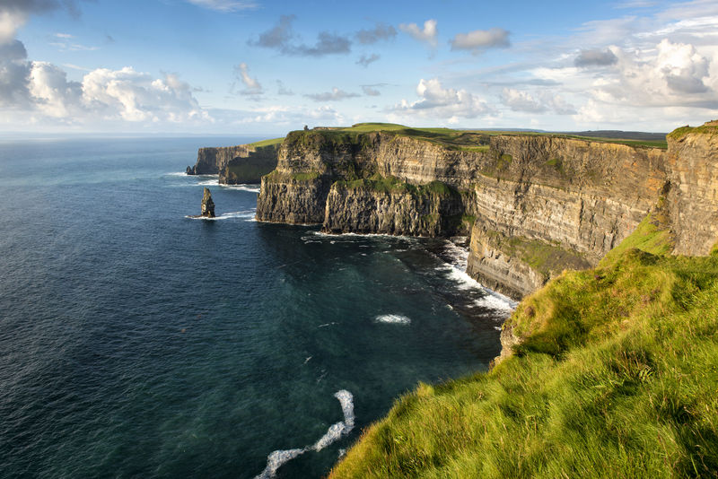 Cliffs of Moher, County Clare, Ireland! <br>http://pic.twitter.com/1FXWUkX6gX