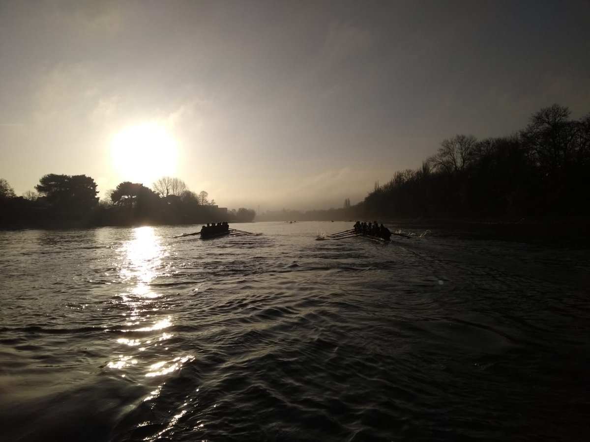 test Twitter Media - On Friday December 13th at 12:30 two matched OUWLRC crews will be going head to head on the Championship Course in Trial Eights.  This is the first year that OUWLRC will race Trial Eights on the Tideway and all are welcome to come and support our crews! https://t.co/r0OfqCGWSO