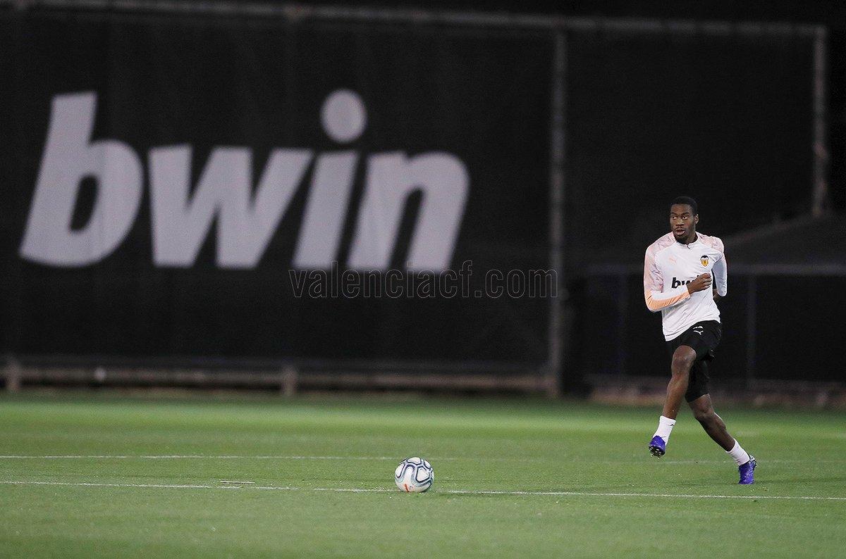Valencia CF 🦇💯 @valenciacf