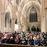 Image for the Tweet beginning: All ready for @AHSYork Carol