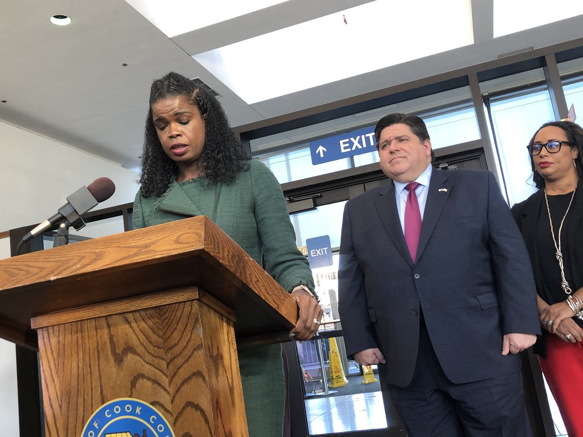 Just the first step. Single largest piece of criminal justice reform in the state. Thats what Cook Co States attorney Kim Foxx says about the record expungement of more than 1000 people with low level cannabis convictions. @cbschicago