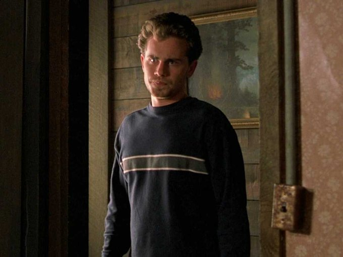 Happy 40th birthday to Rider Strong, star of CABIN FEVER and CABIN FEVER 2: COMPLETE LACK OF A CABIN!