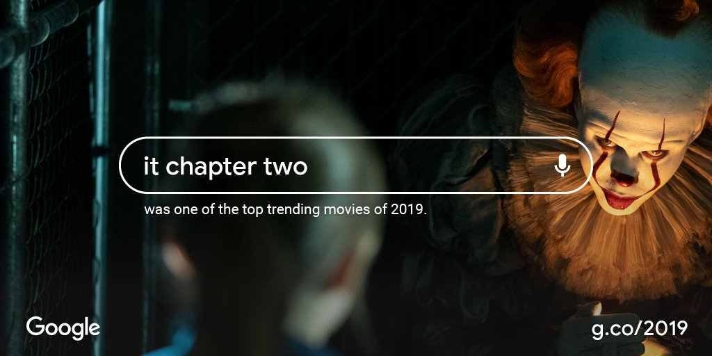 It Chapter Two Itmovieofficial Twitter