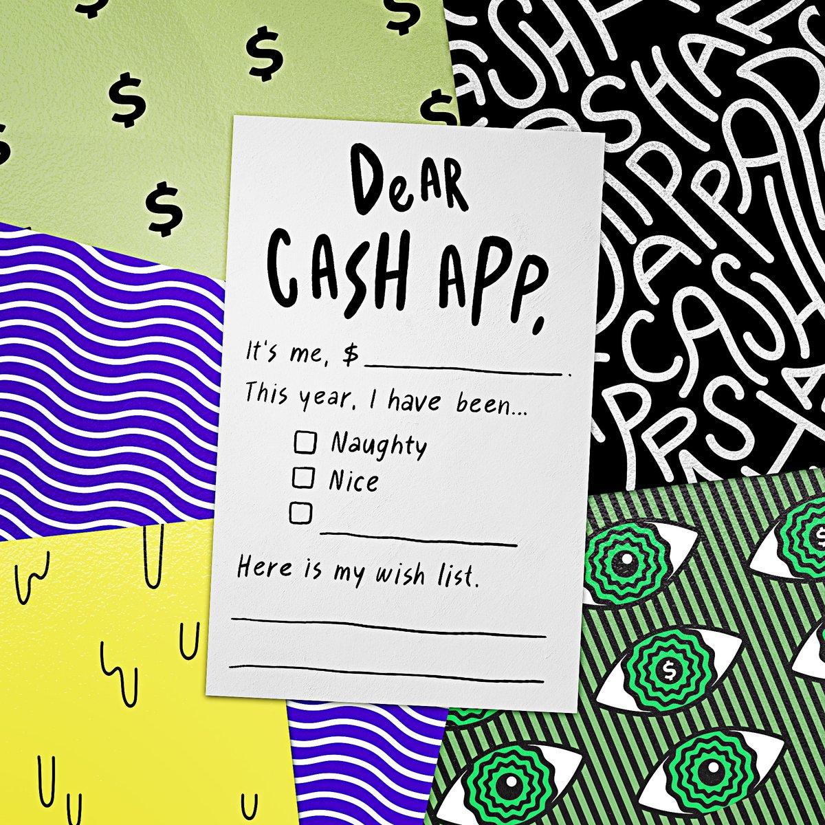 Cash App On Twitter Maybe We Ll Get It For You Idk Https T Co 8zhms6rwak Dearcashapp