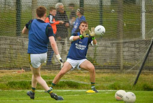 GAA wary of player exodus as talented youngsters make big impression at AFL combine ow.ly/5cfv50xxOn2