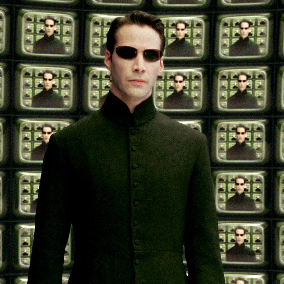 "Fandom on Twitter: ""WB's newly announced'Matrix 4' release date ..."