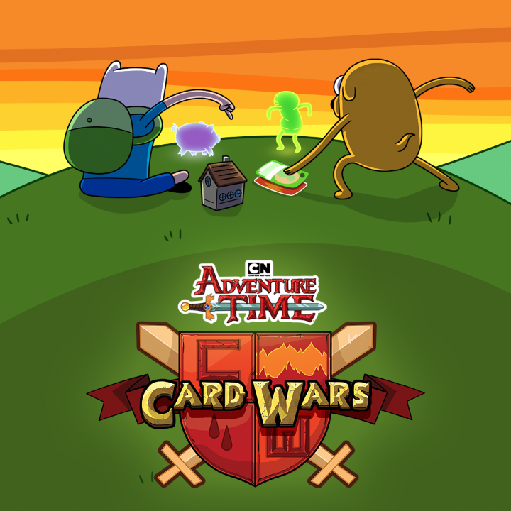 It's been a good run, but Card Wars is going away. In-app purchases are going away on December 16, 2019. The games will no longer be available to download as of December 19, 2019, and both Card Wars and Card Wars Kingdom will come down on January 28, 2020.