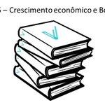 Image for the Tweet beginning: Bolsa é PIB?