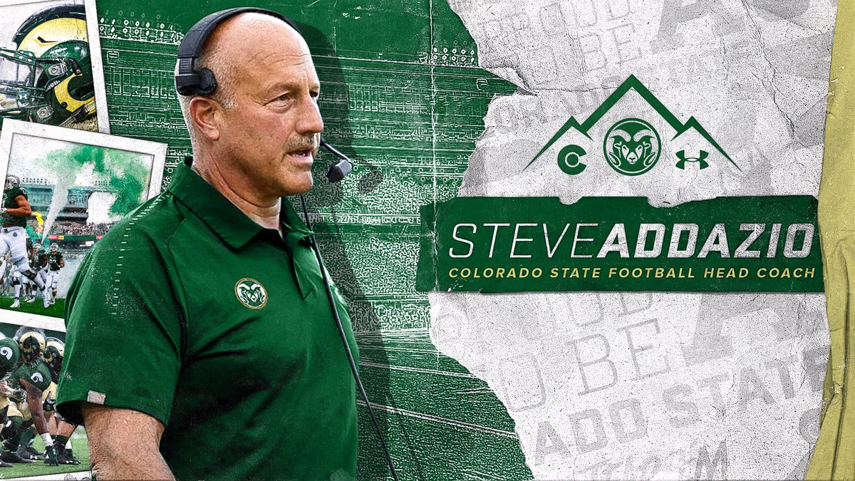 Colorado State Fans Are Furious With Team's Coaching Hire