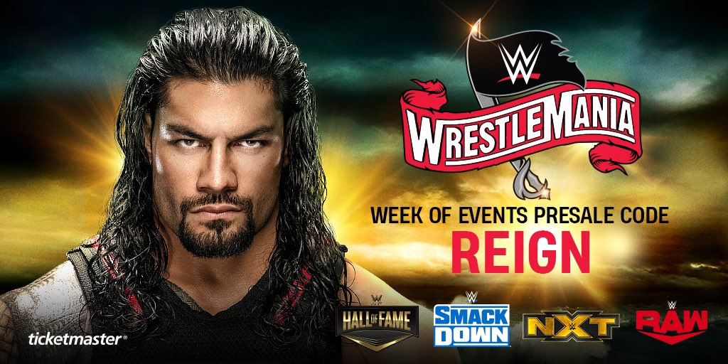WWERomanReigns photo