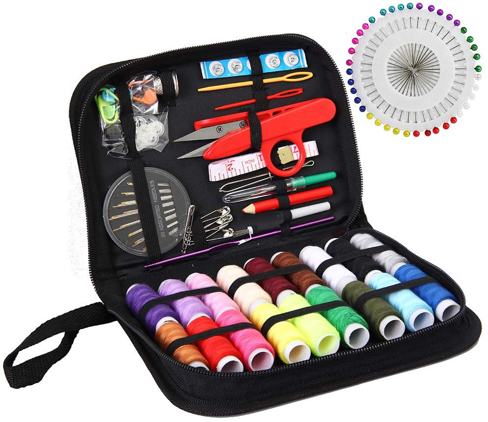 Amazon Lightning Deal!  33% OFF  Sewing KIT perfect for Travel   #ad #travel #sewing #diy #ccot #tcot #gop #clothing #home