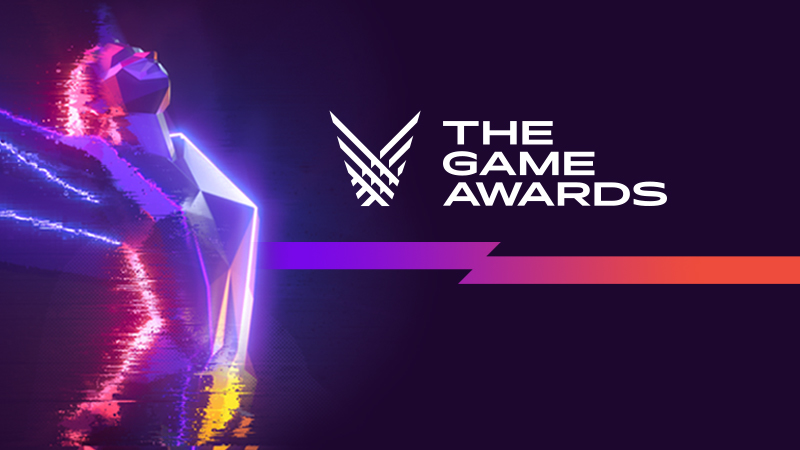 The Game Awards start tomorrow, Dec. 12th at 10am pacific.  You can set a reminder to tune into the show here: