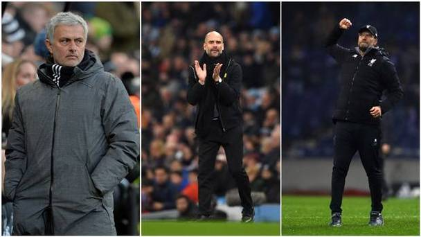 Permutations: Here is who each Premier League team could draw in the Champions League last 16 ow.ly/ijko50xxSyY
