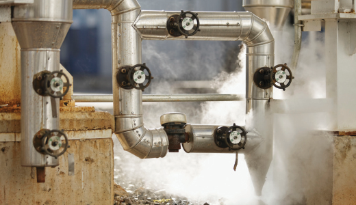 Vortex meters get steamy! Read more in the latest issue of InTech Magazine: http://emr.sn/tG2W