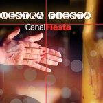 Image for the Tweet beginning: Está sonando #NuestraFiesta con la