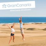 Image for the Tweet beginning: Gran Canaria y Tenerife se