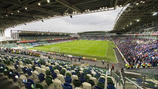 Why the Norths no to more tickets for Ireland fans shows old soccer wounds taking longest to heal indo.ie/FaNm30q0WG1